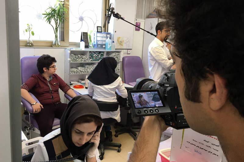 فصل دوم «خانه ما» در اصفهان کلید خورد
