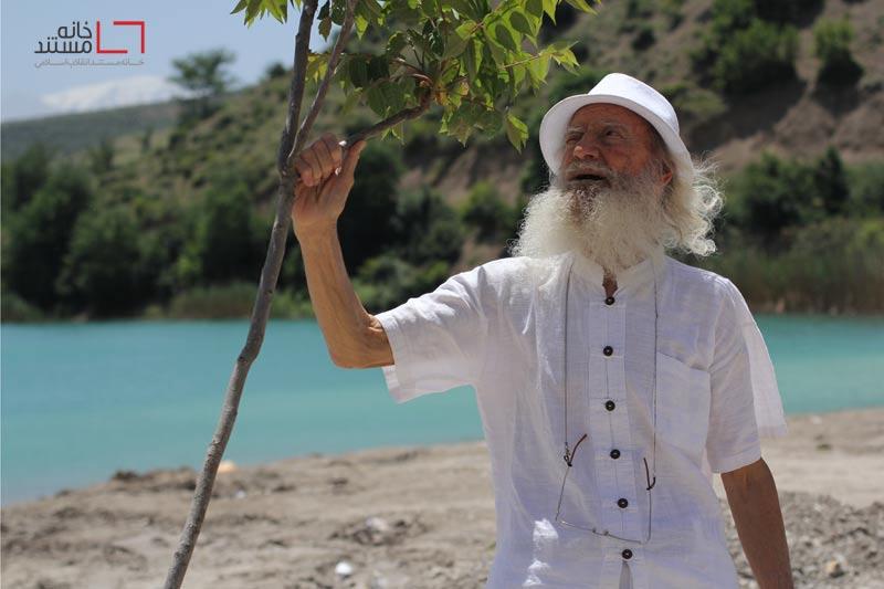 مستند «پیامبر طبیعت»؛ زندگی نامه ای درباره دکتر بسکی + آنونس