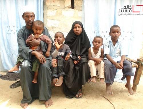 مستند «آشنای دور»؛ عمر عبدالله جوان کنیایی که به کودکان قرآن می آموزد + آنونس