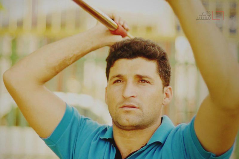 محمد خالوندی قهرمان پارالمپیک را در مجموعه مستند قهرمانان ببینید