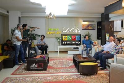 مستند مسابقه خانه ما (فصل دوم)