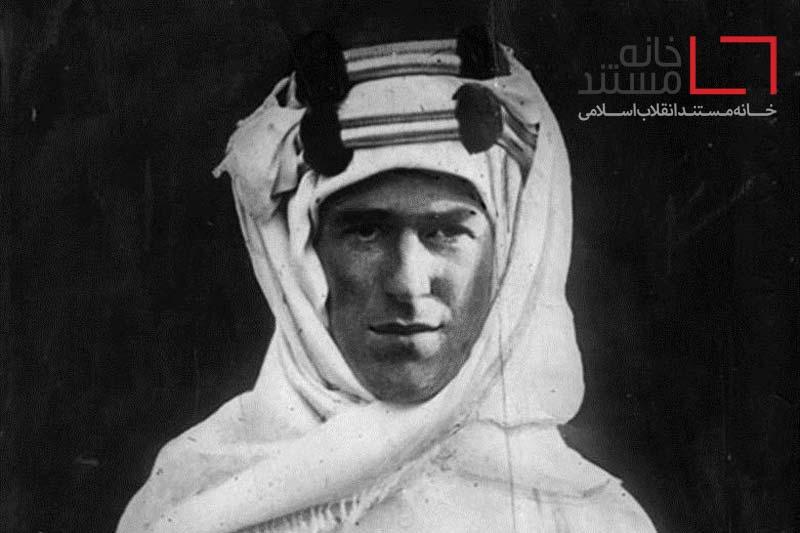 مستند «پیش از آنکه چرچیل بداند تو مرده ای» با موضوع لورنس عربستان بزودی آماده پخش می شود