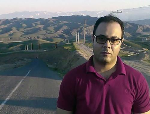 هادی معصوم دوست مستند «سرباز وظیفه» را با موضوع دو ماه آموزشی سربازی جلوی دوربین برد