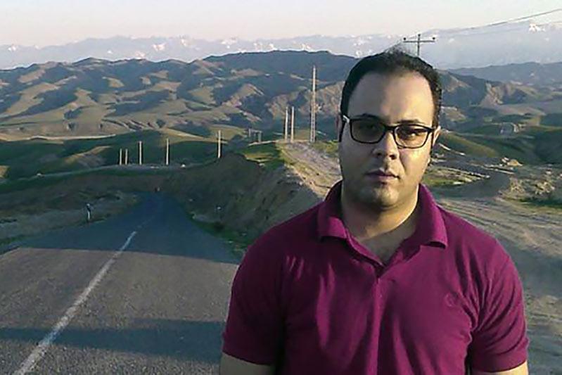 هادی معصوم دوست، مستندی را با موضوع دو ماه آموزشی سربازی جلوی دوربین برد