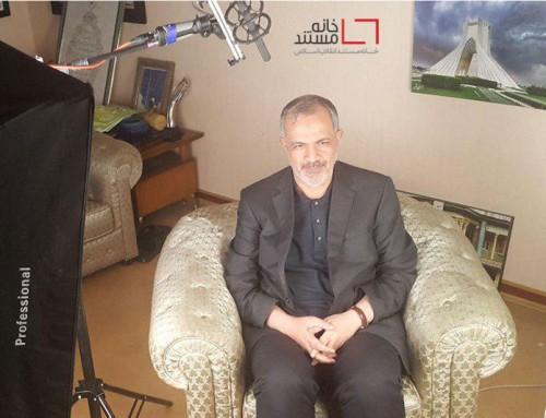 علی نیکبخت در مستند بلند خود به موضوع «انتقال پایتخت یا ساماندهی شهر تهران» می پردازد