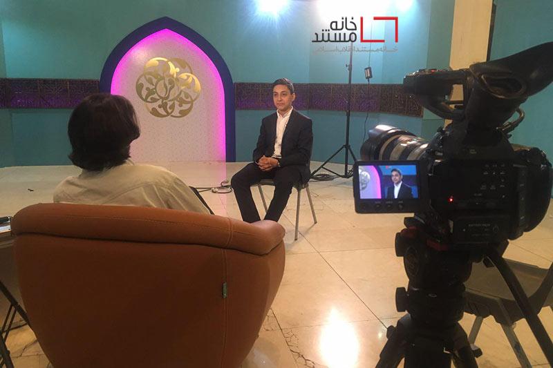 تاثیر قرآن بر زندگی شرکت کنندگان مسابقات قرآن کریم در مستندی از محمد صالحی