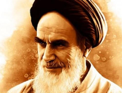 پخش مستند انیمیشن «مردی برای فردا» با موضوع زندگی امام خمینی (ره) امروز از شبکه یک، کاری از عطا پناهی
