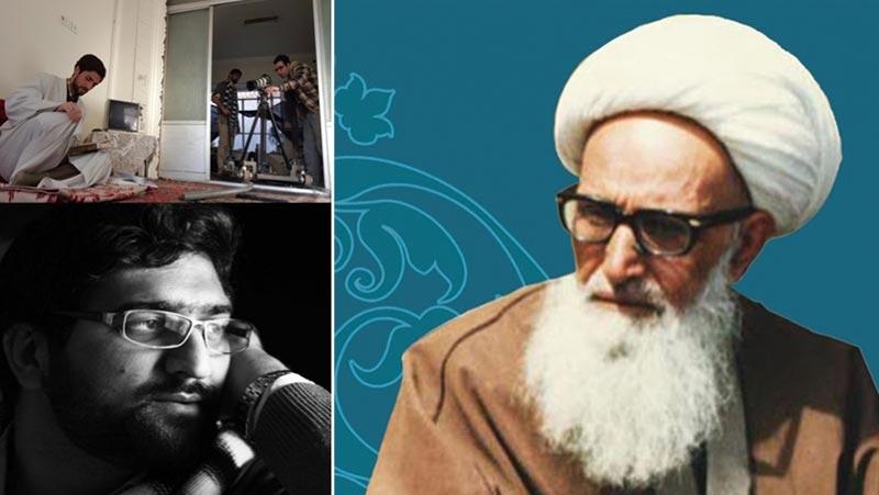 «محرمان محراب»، زندگی شهید اشرفی اصفهانی، امروز از شبکه افق
