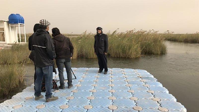 پخش مستند «قصه های آب» با موضوع بحران آب در کشور از شبکه مستند