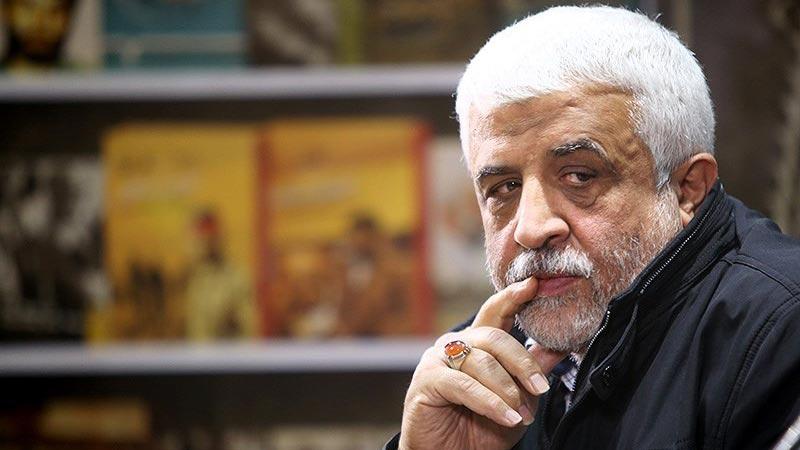 یادداشت گل علی بابایی، نویسنده و پژوهشگر دفاع مقدس درباره مستند «با صبر؛ زندگی»
