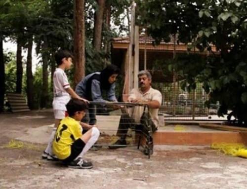 نمایش دو فیلم از سینمای مستند ایران در موزه هنرهای معاصر تهران