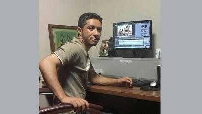 سیدحسن یوسفی کارگردان مستند نواب
