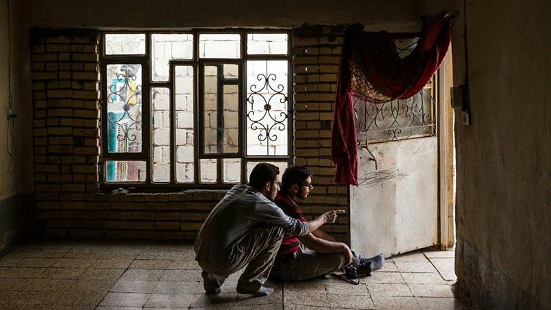 «میزبان» روایت مسعود دهنوی از میزبانی مردم عراق از امام حسین (ع) و زوار کربلا