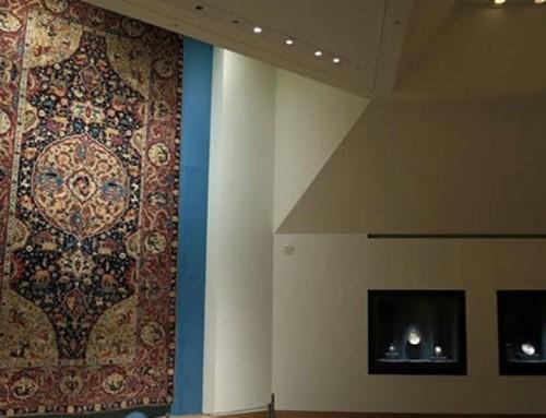 حضور مستند «سوزنگرد»/ داستان فرش ایرانی در جشنواره زیروپلاس روسیه