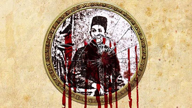 «میرزا جواد»، عکاسی که اولین کشته جریان مشروطه شد