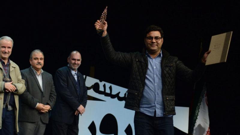 موفقیت «همشهری جنگ» در جشنواره سینما حقیقت