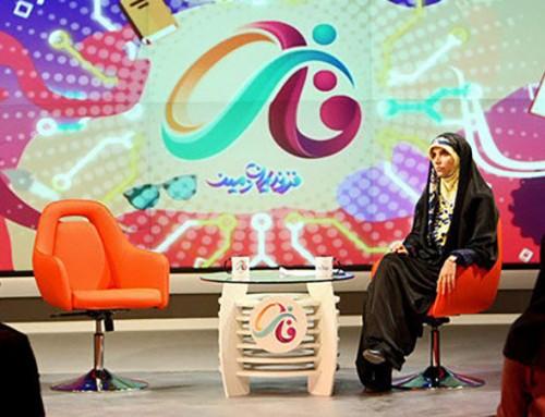 مژده لواسانی و محمد بحرانی در مستند مسابقه «فاز»