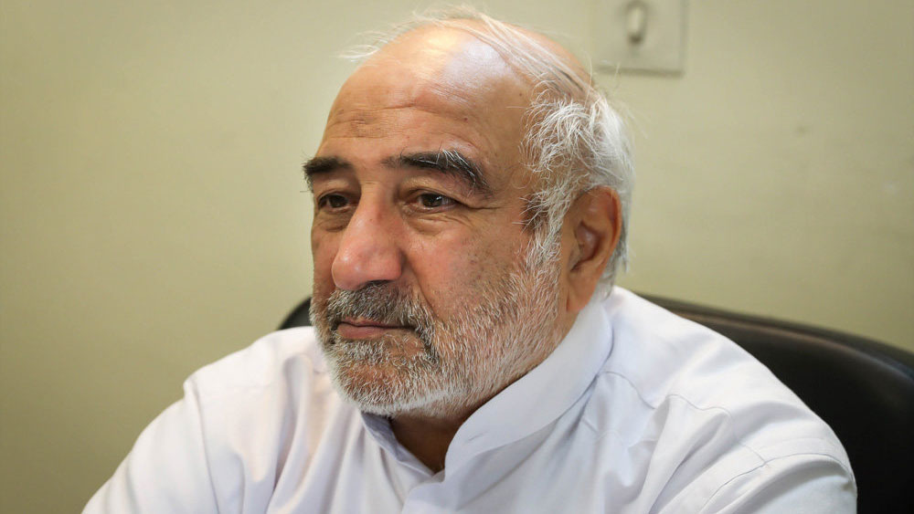 مستند «هویدا» از نگاه جواد منصوری، معاون مرکز اسناد انقلاب اسلامی