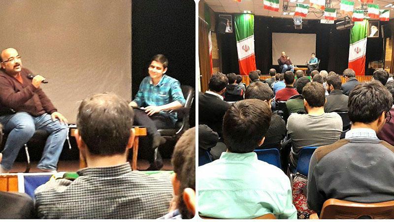 روایت سوم انقلاب / یادداشتی از مصطفی شوقی، مستندساز و روزنامه نگار