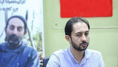 احمد شفیعی مستندساز