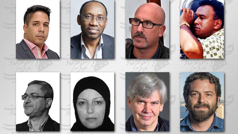 داوران خارجی جشنواره بینالمللی فیلم مقاومت معرفی شدند