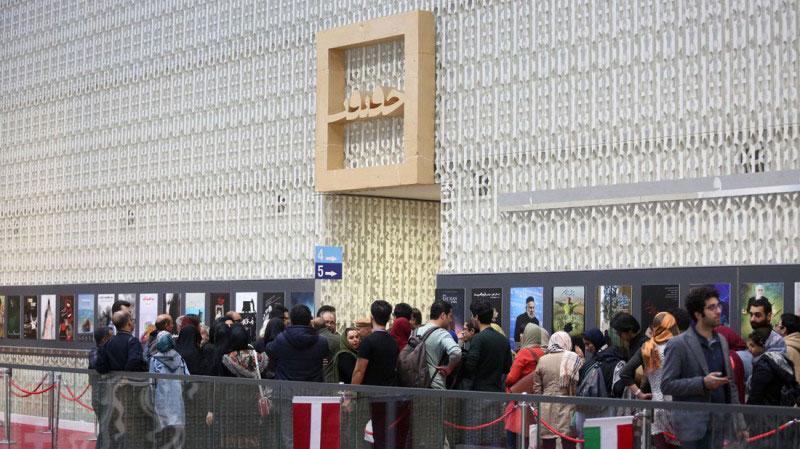 اکران 39 فیلم در دومین روز جشنواره سینما حقیقت