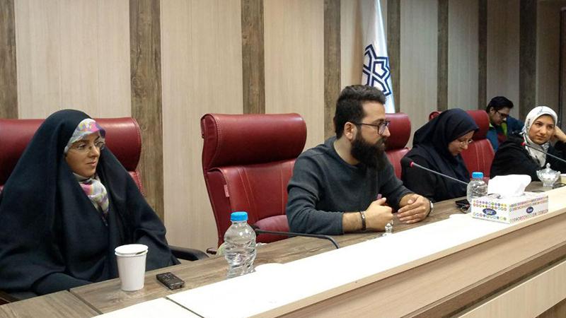 مستندی درباره همه مردم ایران/ گزارشی از اکران «تاریخ صدور» در دانشگاه علامه طباطبایی