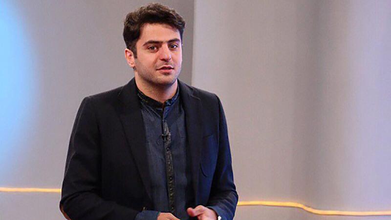 گفت و گوی جذاب «علی ضیا» با کارگردان مستند «فرزند امام،» در برنامه فرمول1