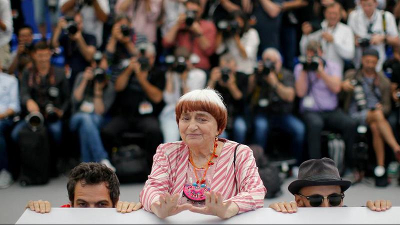 آنیس واردا، مستندساز شهیر فرانسوی درگذشت