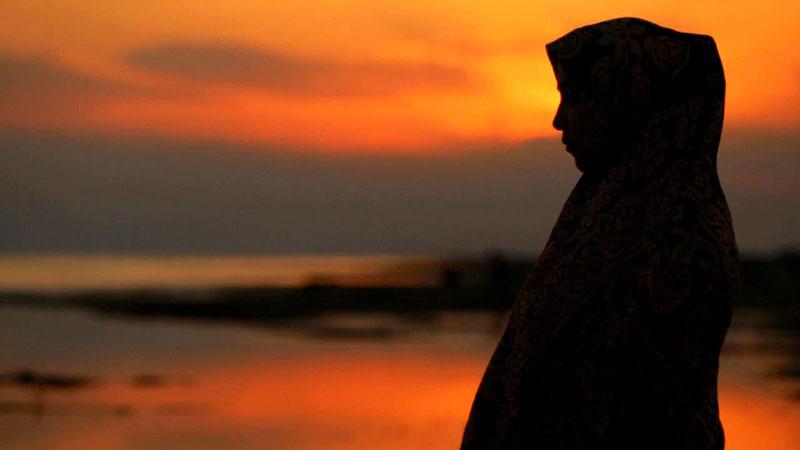 فرهنگ مردم ترکمن در مستند «آیین باران»