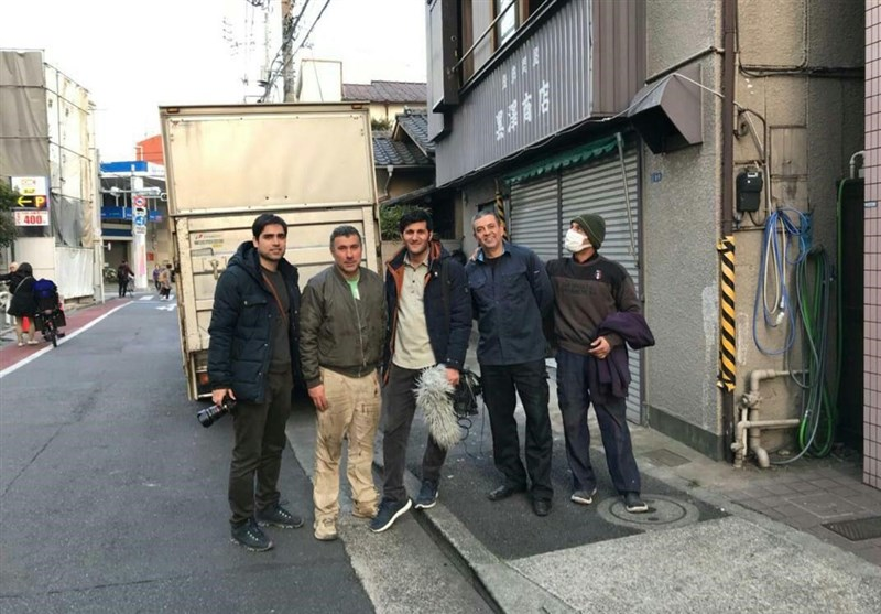 «مهرآباد-ناریتا»؛ روایتی از روزگار سخت کارگران ایرانی در ژاپن