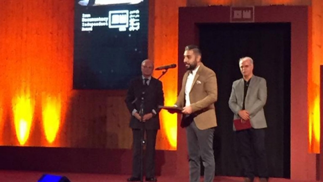 جوایز خانه مستند در یازدهمین جشن مستقل سینمای مستند ایران