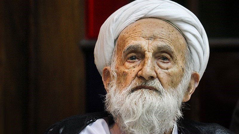 خاطرات آیت الله خزعلی در «تاریخ شفاهی ایران»