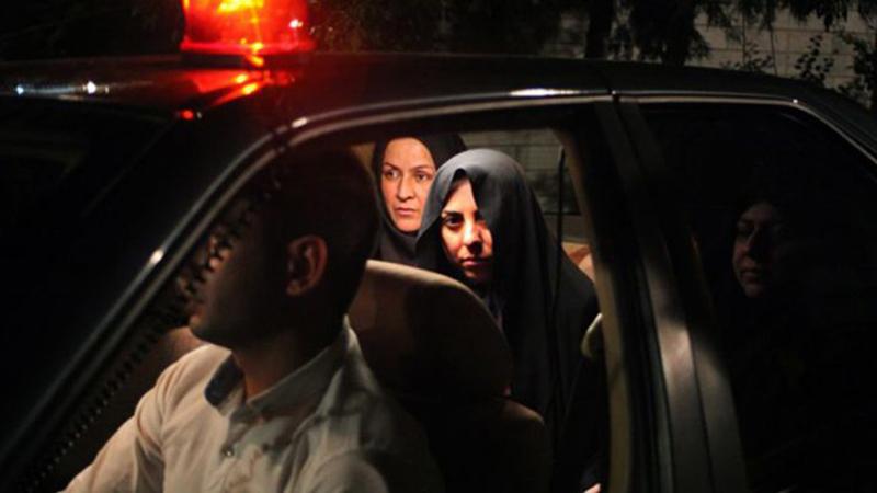 رازهای تنها قاتل سریالی زن ایران/ گفت و گویی جذاب با «محمد حسین حیدری»، کارگردان مستند سینمایی «مهین»