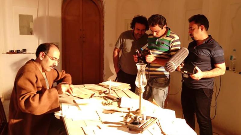 «مالکوم»، روایتی از ماموریت یک کشیش انگلیسی در یزد