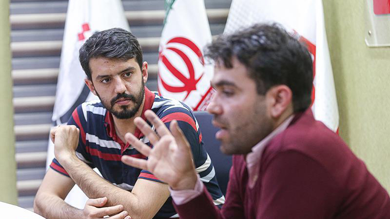 نگاهی به انقلاب جنسی در غرب و ایران/ گفت و گو با کارگردان و تهیه کننده مستند «ایکسونامی»