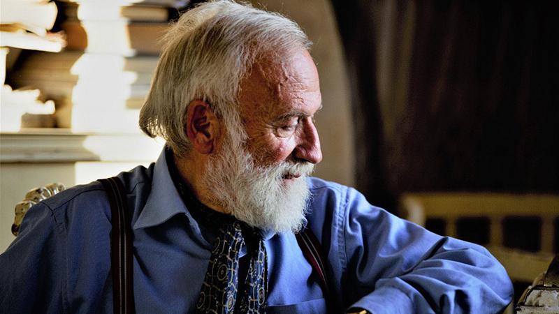چرا «پیرمرد و خواننده» بهترین فیلم بخش شهید آوینی سینما حقیقت شد؟/ یادداشتی درباره مستند «پیرمرد و خواننده»