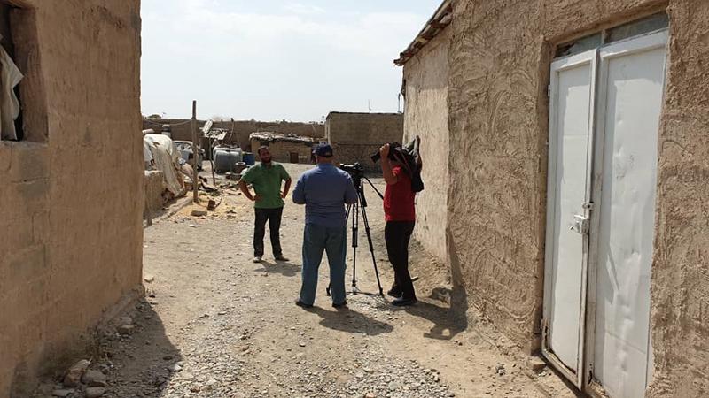 نگاهی چند جانبه به داستان سیل/ نقدی بر مستند «روایت سیل» به قلم «امین آزاد» مستندساز و روزنامه نگار