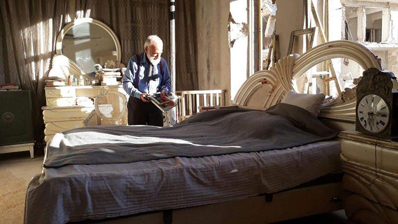 صدای امیدواری های «پیرمرد و خواننده» در گوش «سینما حقیقت»