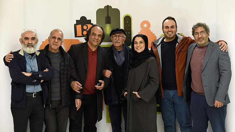 هیات داوران «مسابقه ملی» سیزدهمین جشنواره سینما حقیقت معرفی شدند