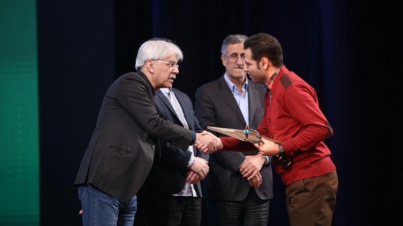 «محمد ثقفی» کارگردان «خودکار»: دیده شدن فیلم، یعنی کارمان را خوب انجام داده ایم