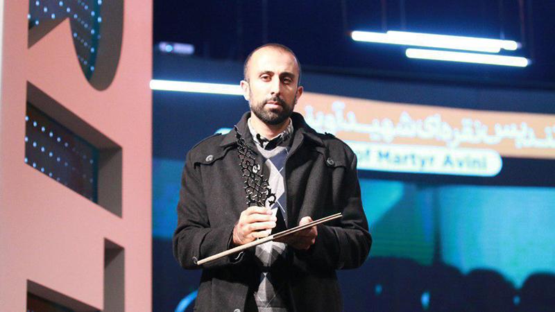 «امیرحسین نوروزی» کارگردان «خاطرات موتورسیکلت»: استقبال مخاطبان برایم ارزشمندتر از جایزه بود