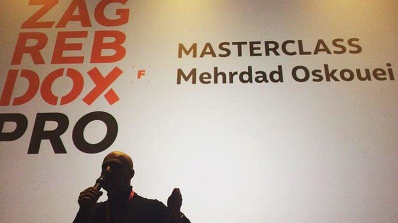 حضور دو فیلم ایرانی در شانزدهمین فستیوال بین المللی فیلم مستند زاگرب