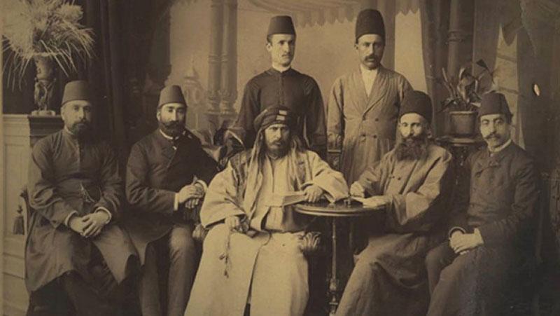 مستند «امین الضرب»، نگاهی به زندگی پرماجرای تاجر ایرانی عهد ناصری
