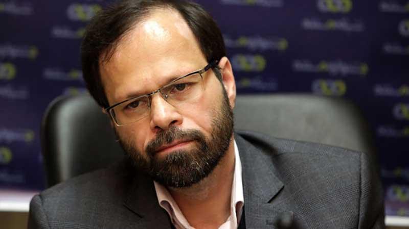 «سلیم غفوری» به شبکه افق رفت/ معرفی سرپرست شبکه مستند