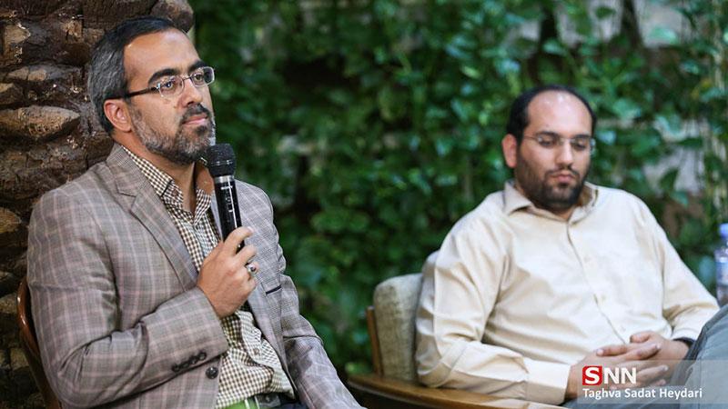 روایتی از فعالیت های یک جهادگر فقید/ گزارشی از اکران خصوصی مستند «بر اثر زلزله»
