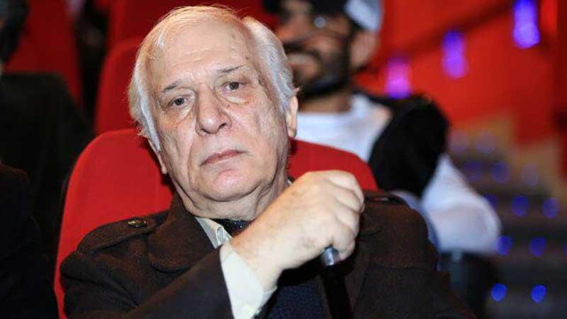 خسرو سینایی، کارگردان سینما و مستندساز درگذشت