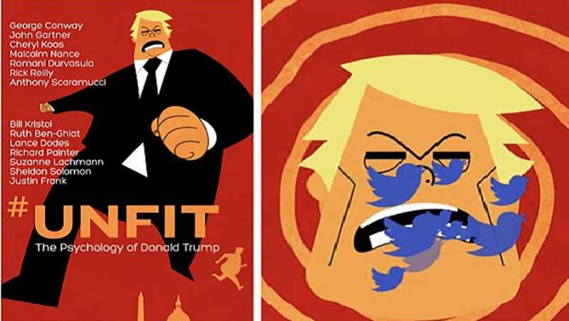 «بی صلاحیت: روان دونالد ترامپ»، مستندی روانشناختی درباره ترامپ