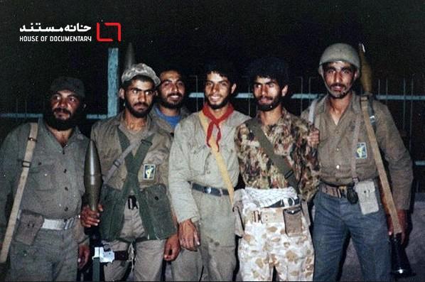 راهیابی مستند «دستمال سرخ ها» به بخش شهید آوینی جشنواره سینماحقیقت