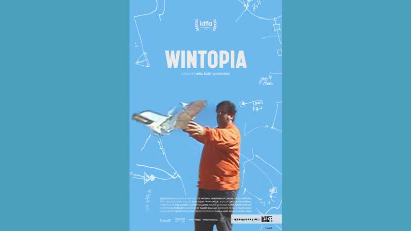 مستند پرتره «پیتر وینتانیک» مستندساز فقید کانادایی در جشنواره سینما حقیقت